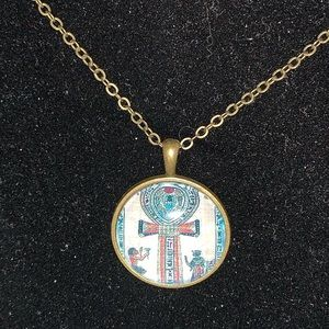 Other - Pendant Egyptian Necklace